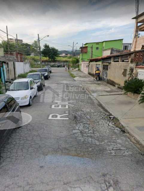 Vista Externa Rua - Casa à venda Rua Eduardo Studart,Campo Grande, Rio de Janeiro - R$ 350.000 - VPCA50038 - 22