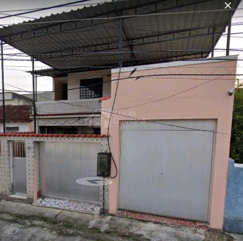 Vista frente casa - Casa à venda Rua Eduardo Studart,Campo Grande, Rio de Janeiro - R$ 350.000 - VPCA50038 - 23