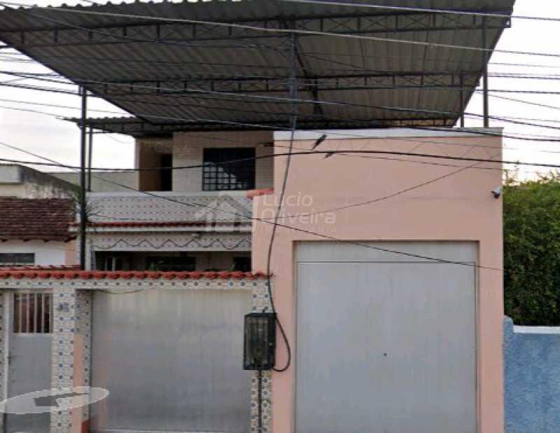 Vista Frontal Imovel - Casa à venda Rua Eduardo Studart,Campo Grande, Rio de Janeiro - R$ 350.000 - VPCA50038 - 24