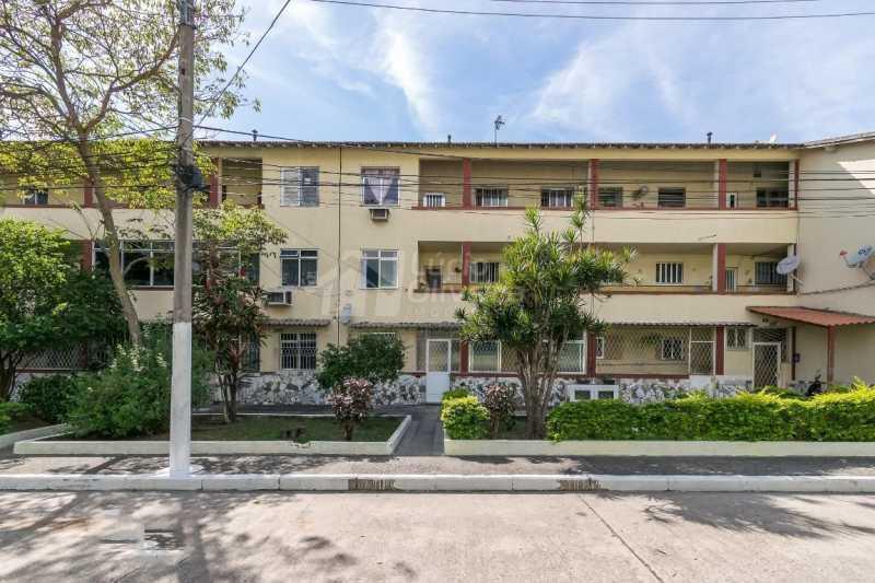 01 - Apartamento 3 quartos à venda Penha, Rio de Janeiro - R$ 310.000 - VPAP30506 - 1
