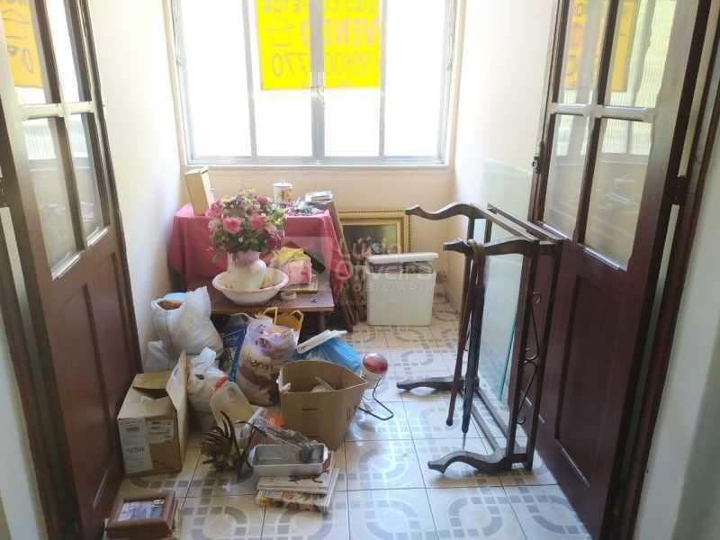 Anti sala - Apartamento à venda Rua São Camilo,Penha, Rio de Janeiro - R$ 225.000 - VPAP21899 - 4