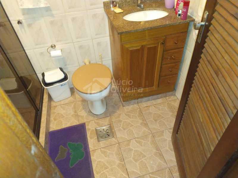 Banheiro - Apartamento à venda Rua São Camilo,Penha, Rio de Janeiro - R$ 225.000 - VPAP21899 - 11
