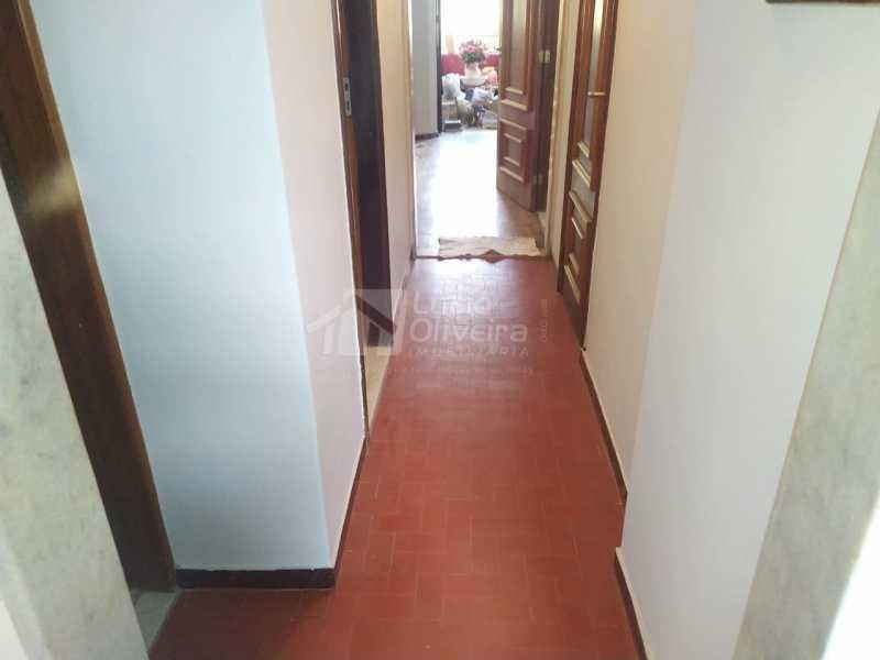 Corredor - Apartamento à venda Rua São Camilo,Penha, Rio de Janeiro - R$ 225.000 - VPAP21899 - 8