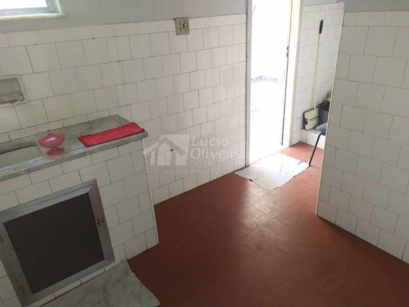 Cozinha... - Apartamento à venda Rua São Camilo,Penha, Rio de Janeiro - R$ 225.000 - VPAP21899 - 12