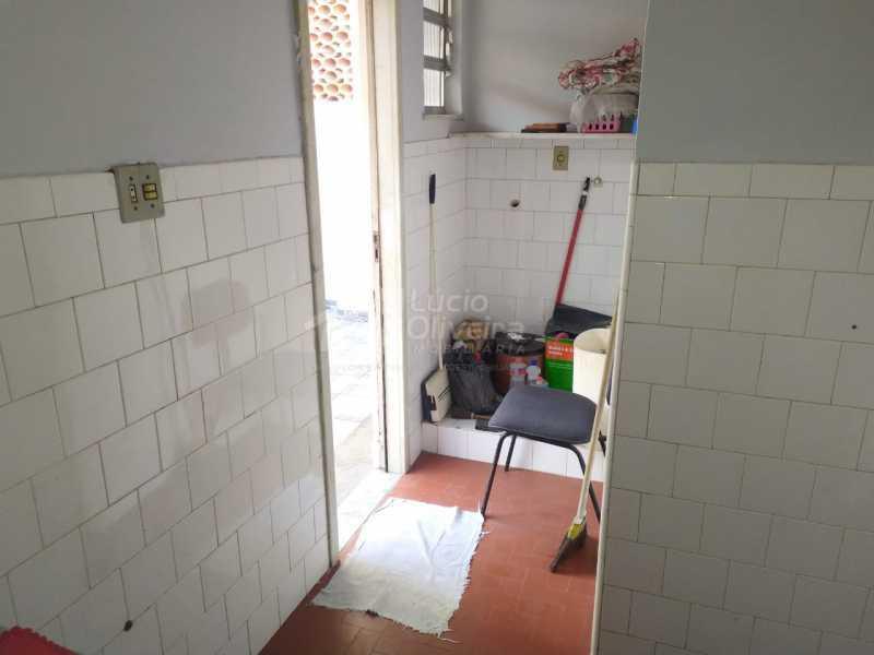 Cozinha.. - Apartamento à venda Rua São Camilo,Penha, Rio de Janeiro - R$ 225.000 - VPAP21899 - 14