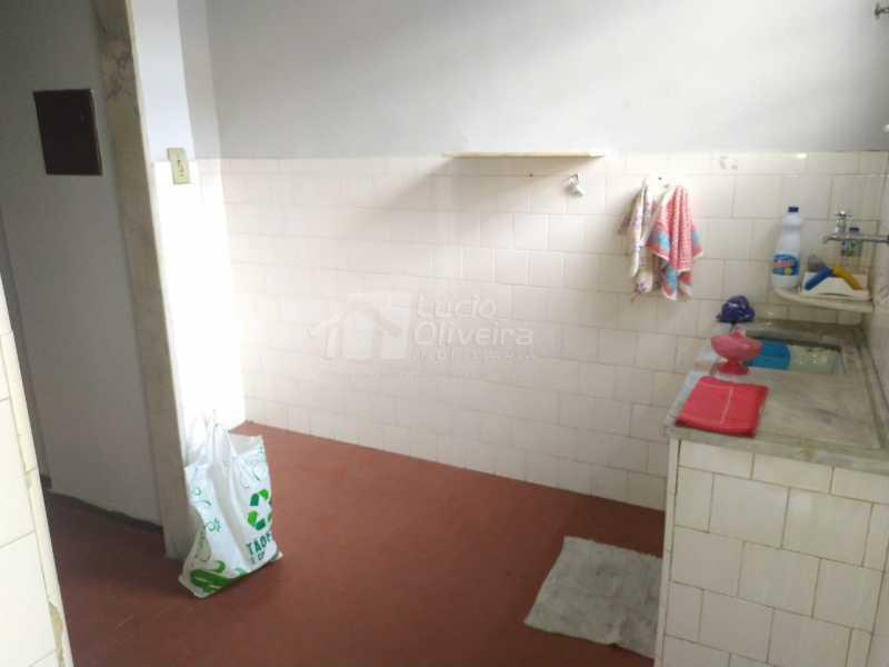 Cozinha. - Apartamento à venda Rua São Camilo,Penha, Rio de Janeiro - R$ 225.000 - VPAP21899 - 15