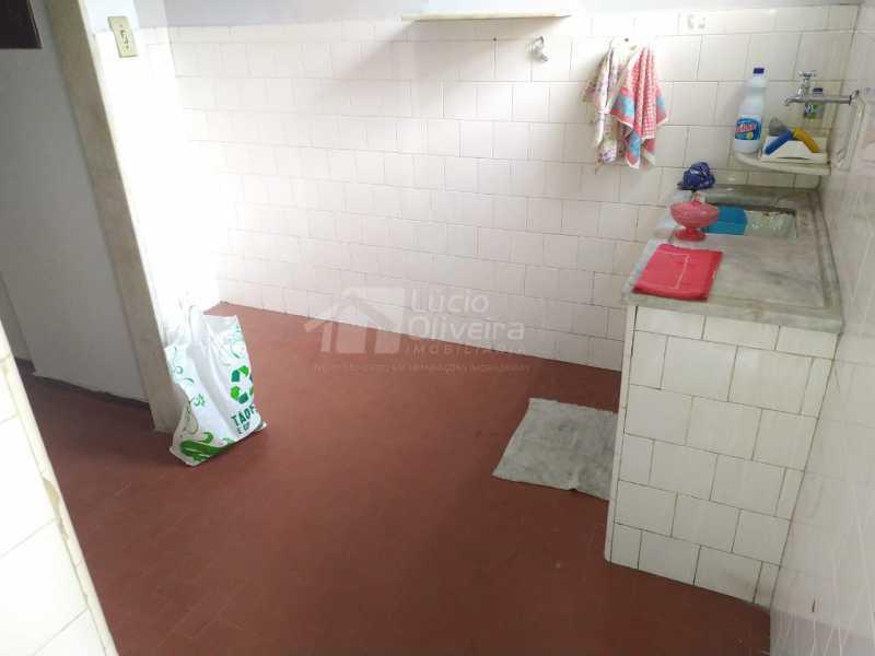 Cozinha - Apartamento à venda Rua São Camilo,Penha, Rio de Janeiro - R$ 225.000 - VPAP21899 - 13