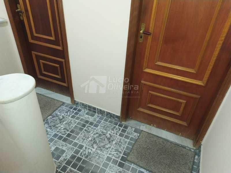 entrada principal e de serviç - Apartamento à venda Rua São Camilo,Penha, Rio de Janeiro - R$ 225.000 - VPAP21899 - 20