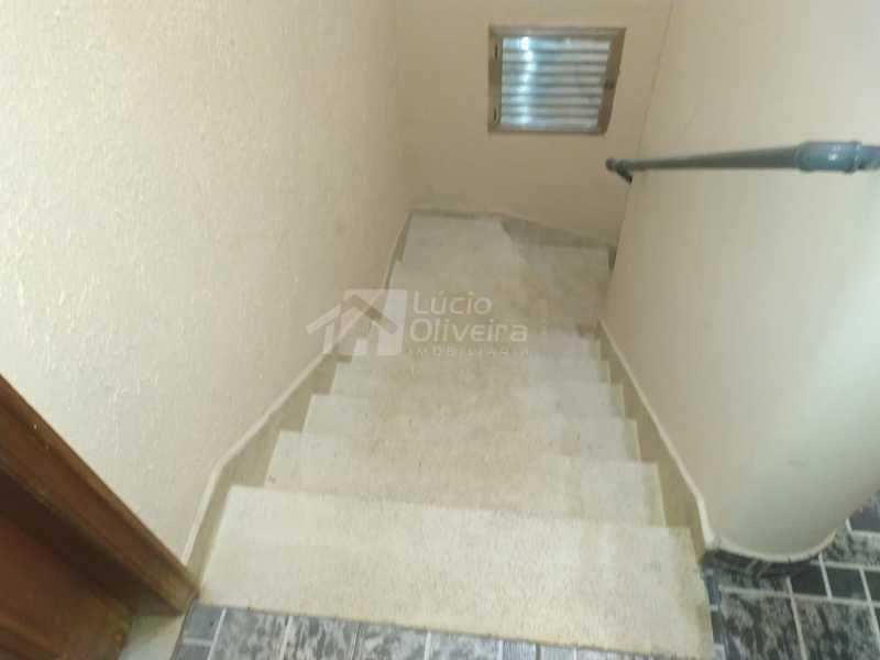 escada - Apartamento à venda Rua São Camilo,Penha, Rio de Janeiro - R$ 225.000 - VPAP21899 - 19
