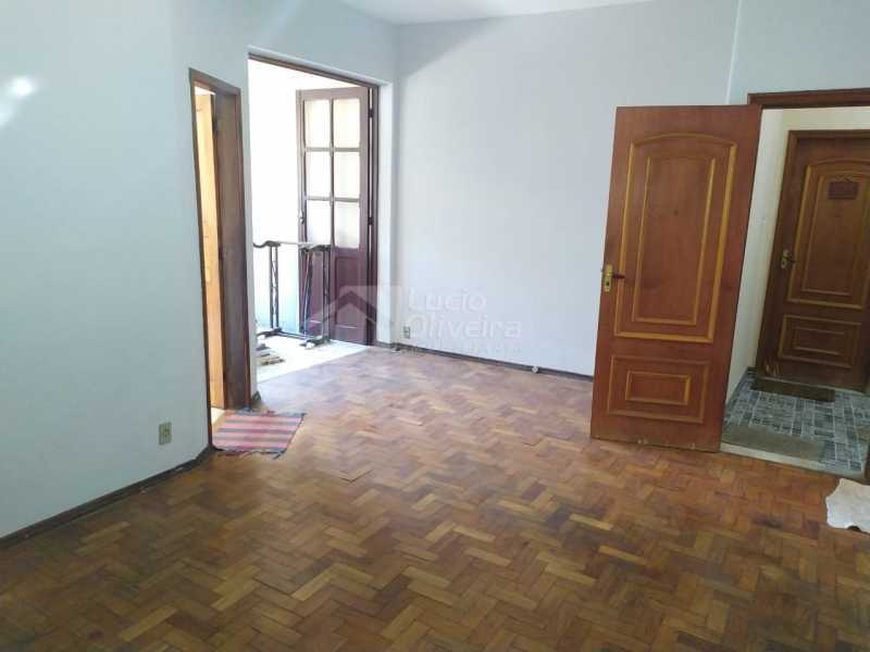 Sala. - Apartamento à venda Rua São Camilo,Penha, Rio de Janeiro - R$ 225.000 - VPAP21899 - 1