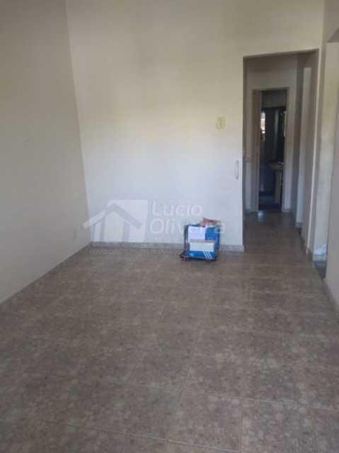 03 - Apartamento à venda Rua Tenente Pimentel,Olaria, Rio de Janeiro - R$ 220.000 - VPAP21901 - 4