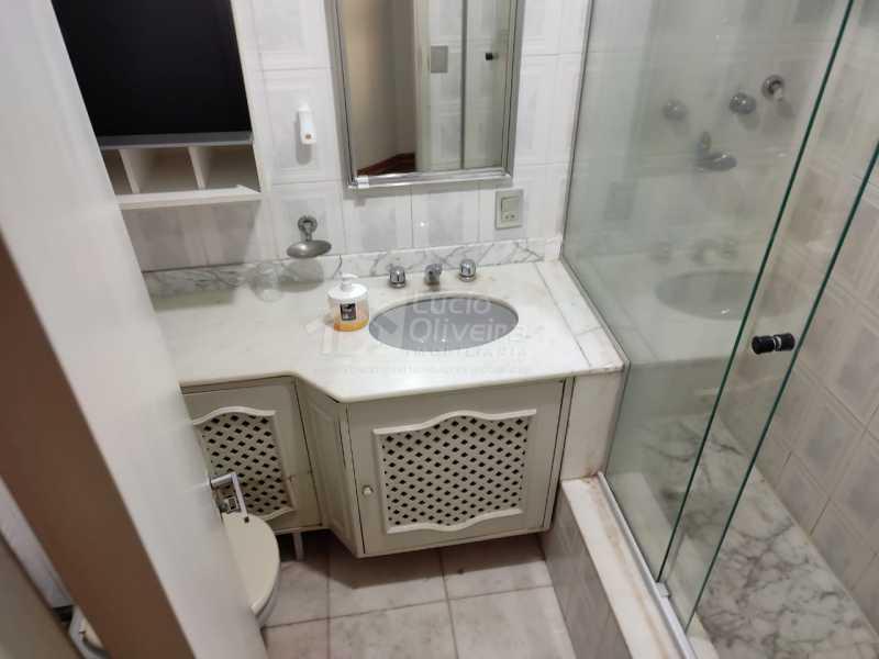Banheiro social - Apartamento à venda Rua Antônio Basílio,Tijuca, Rio de Janeiro - R$ 1.100.000 - VPAP40030 - 20