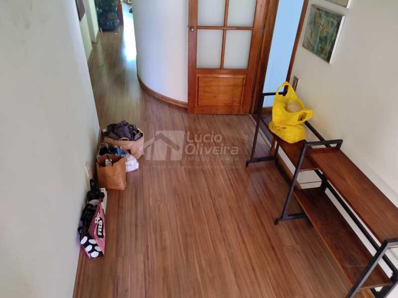 corredor - Apartamento à venda Rua Antônio Basílio,Tijuca, Rio de Janeiro - R$ 1.100.000 - VPAP40030 - 7