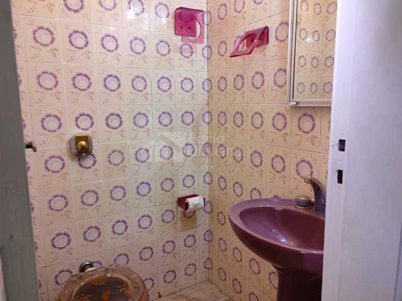 Lavabo - Apartamento à venda Rua Antônio Basílio,Tijuca, Rio de Janeiro - R$ 1.100.000 - VPAP40030 - 16
