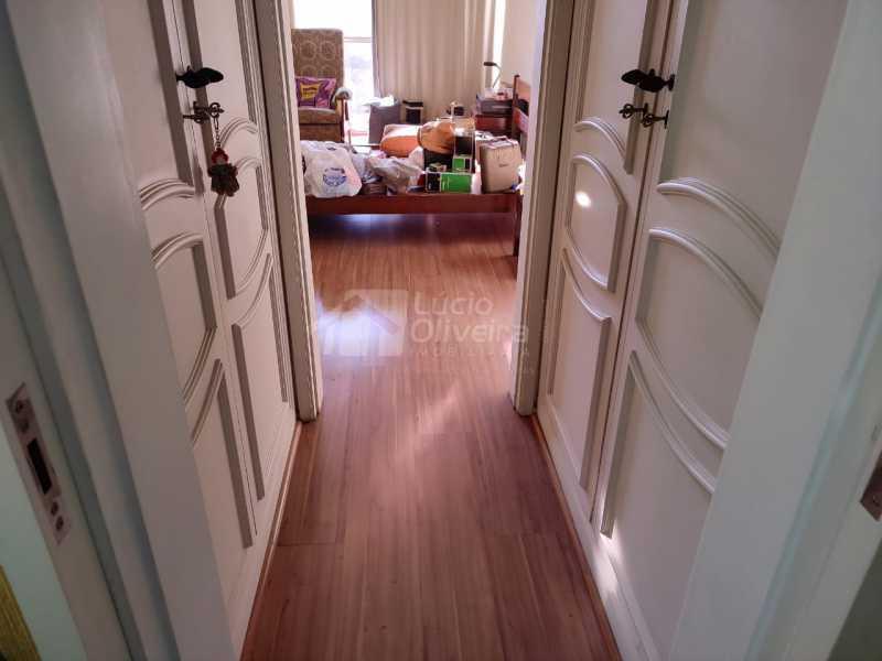 Quarto 1 - Apartamento à venda Rua Antônio Basílio,Tijuca, Rio de Janeiro - R$ 1.100.000 - VPAP40030 - 8