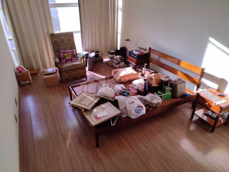 Quarto 1 - Apartamento à venda Rua Antônio Basílio,Tijuca, Rio de Janeiro - R$ 1.100.000 - VPAP40030 - 9