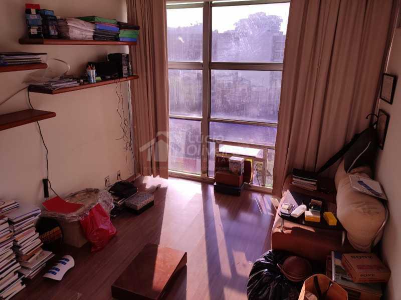 Quarto 2 - Apartamento à venda Rua Antônio Basílio,Tijuca, Rio de Janeiro - R$ 1.100.000 - VPAP40030 - 13