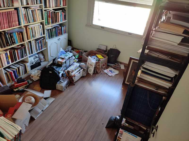 Quarto 3. - Apartamento à venda Rua Antônio Basílio,Tijuca, Rio de Janeiro - R$ 1.100.000 - VPAP40030 - 18