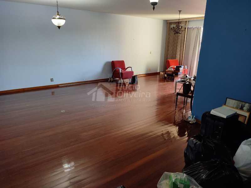 Sala - Apartamento à venda Rua Antônio Basílio,Tijuca, Rio de Janeiro - R$ 1.100.000 - VPAP40030 - 6