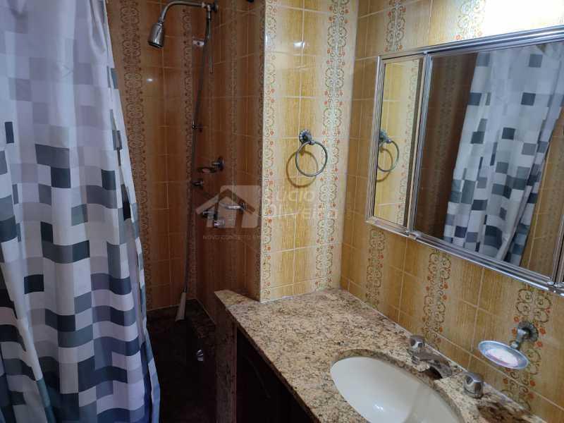 Suite. - Apartamento à venda Rua Antônio Basílio,Tijuca, Rio de Janeiro - R$ 1.100.000 - VPAP40030 - 12