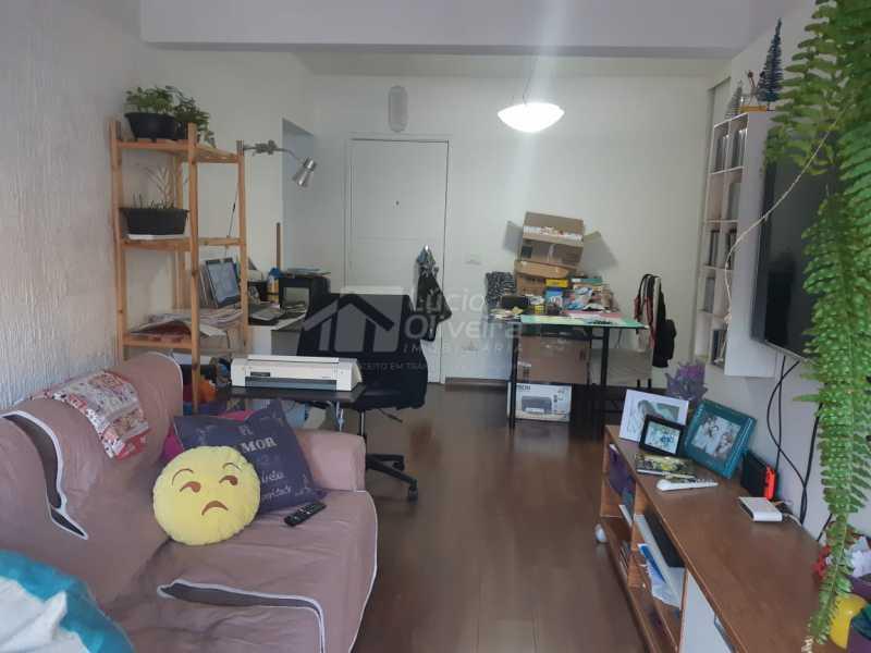 03 - Apartamento à venda Rua Maranhão,Méier, Rio de Janeiro - R$ 265.000 - VPAP21906 - 4