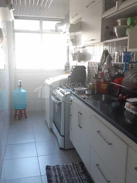 15 - Apartamento à venda Rua Maranhão,Méier, Rio de Janeiro - R$ 265.000 - VPAP21906 - 16