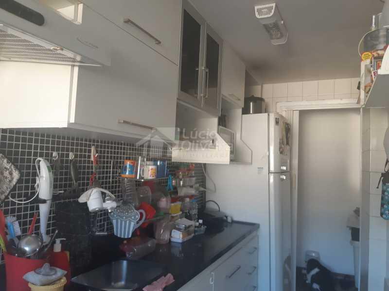 16 - Apartamento à venda Rua Maranhão,Méier, Rio de Janeiro - R$ 265.000 - VPAP21906 - 17