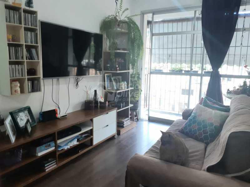 01 - Apartamento à venda Rua Maranhão,Méier, Rio de Janeiro - R$ 265.000 - VPAP21906 - 1