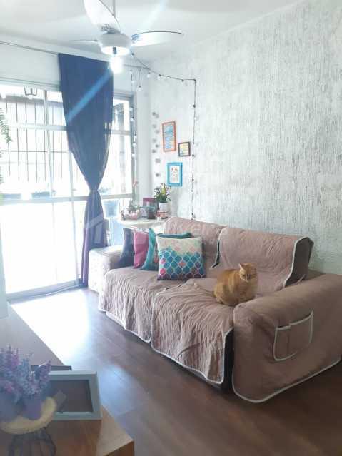 02 - Apartamento à venda Rua Maranhão,Méier, Rio de Janeiro - R$ 265.000 - VPAP21906 - 3