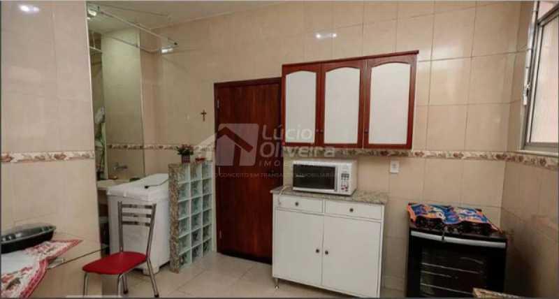 18 - Apartamento à venda Rua São Gabriel,Cachambi, Rio de Janeiro - R$ 295.000 - VPAP21907 - 19