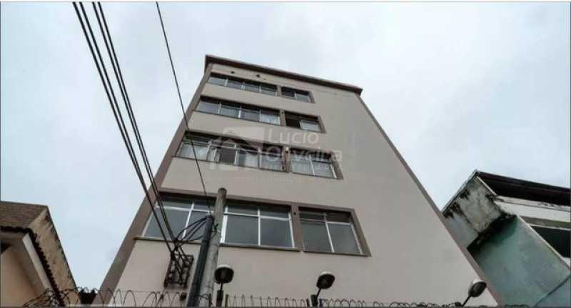 01 - Apartamento à venda Rua São Gabriel,Cachambi, Rio de Janeiro - R$ 295.000 - VPAP21907 - 1