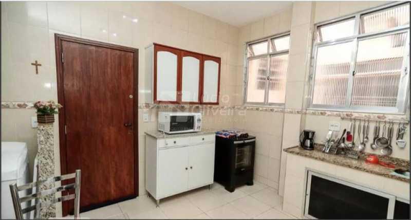 17 - Apartamento à venda Rua São Gabriel,Cachambi, Rio de Janeiro - R$ 295.000 - VPAP21907 - 18