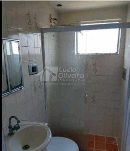 Banheiro Social - Apartamento à venda Rua Paulo Moreira da Silva,Taquara, Rio de Janeiro - R$ 175.000 - VPAP21909 - 7