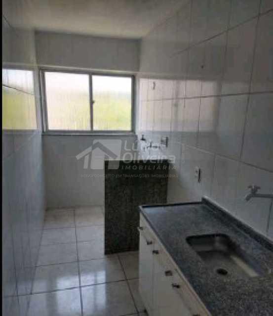 Cozinha armários - Apartamento à venda Rua Paulo Moreira da Silva,Taquara, Rio de Janeiro - R$ 175.000 - VPAP21909 - 8