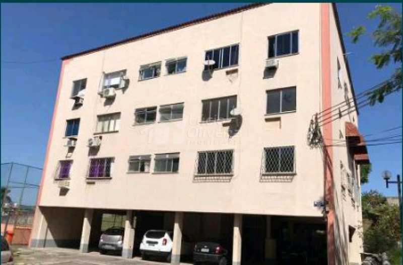Garagem - Apartamento à venda Rua Paulo Moreira da Silva,Taquara, Rio de Janeiro - R$ 175.000 - VPAP21909 - 1