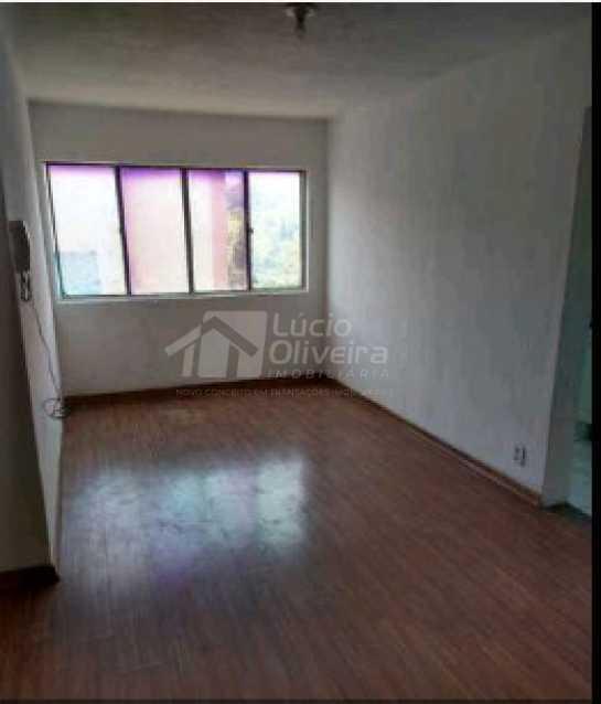 Sala ambiente - Apartamento à venda Rua Paulo Moreira da Silva,Taquara, Rio de Janeiro - R$ 175.000 - VPAP21909 - 4