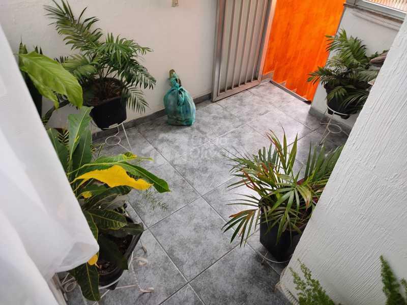 àrea na entrada - Apartamento à venda Rua Antônio Rego,Olaria, Rio de Janeiro - R$ 350.000 - VPAP21914 - 19
