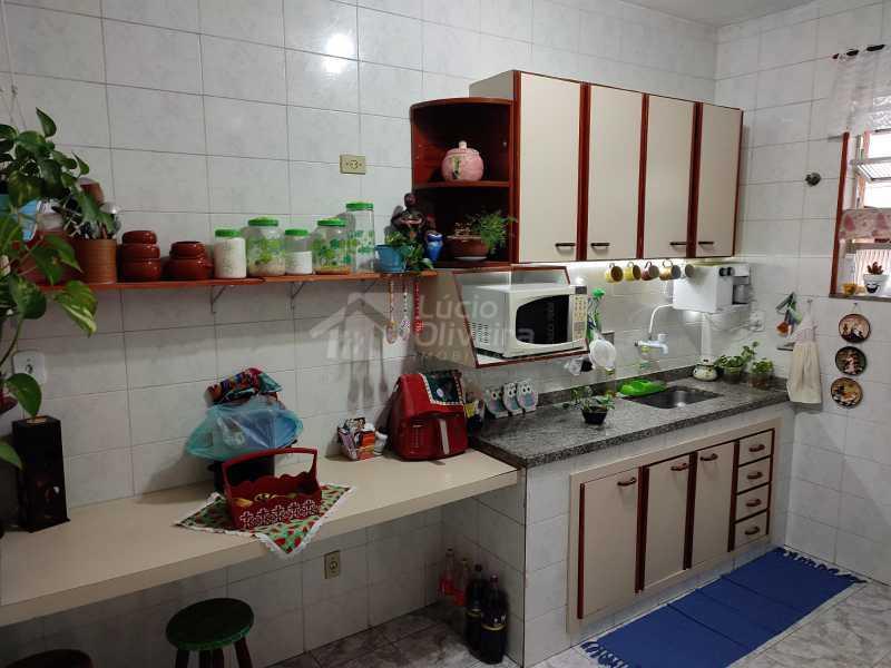 Cozinha - Apartamento à venda Rua Antônio Rego,Olaria, Rio de Janeiro - R$ 350.000 - VPAP21914 - 17