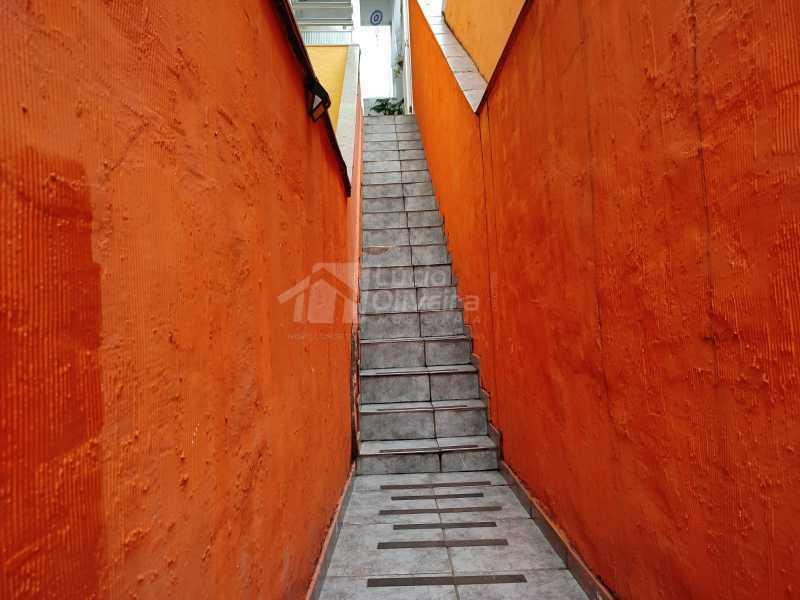 Entrada - Apartamento à venda Rua Antônio Rego,Olaria, Rio de Janeiro - R$ 350.000 - VPAP21914 - 28