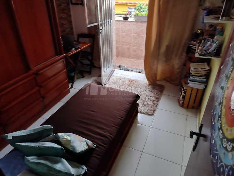 Quarto 2. - Apartamento à venda Rua Antônio Rego,Olaria, Rio de Janeiro - R$ 350.000 - VPAP21914 - 6
