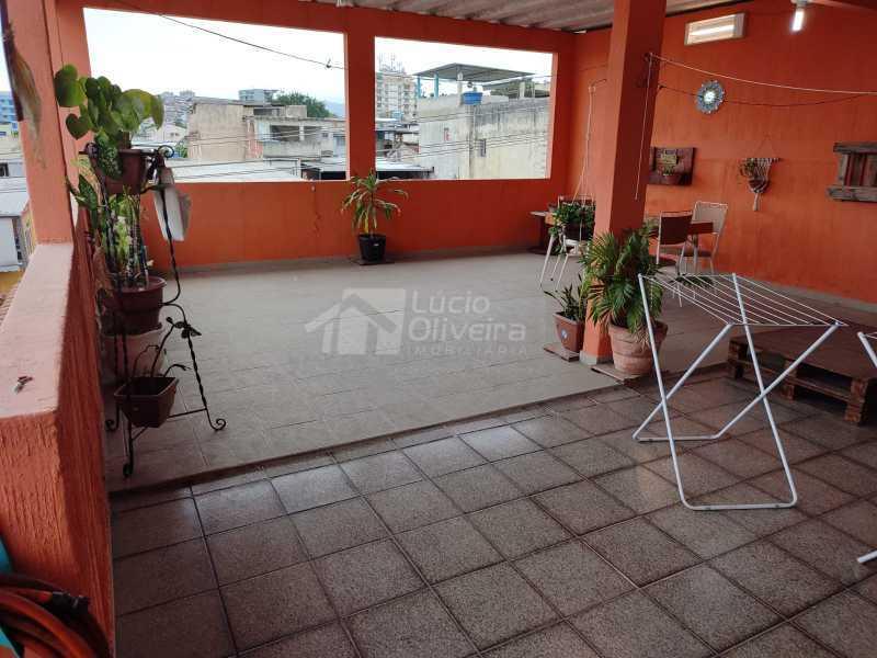 Terraço...... - Apartamento à venda Rua Antônio Rego,Olaria, Rio de Janeiro - R$ 350.000 - VPAP21914 - 21