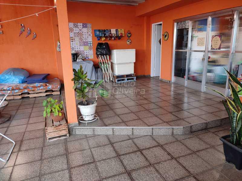Terraço..... - Apartamento à venda Rua Antônio Rego,Olaria, Rio de Janeiro - R$ 350.000 - VPAP21914 - 22