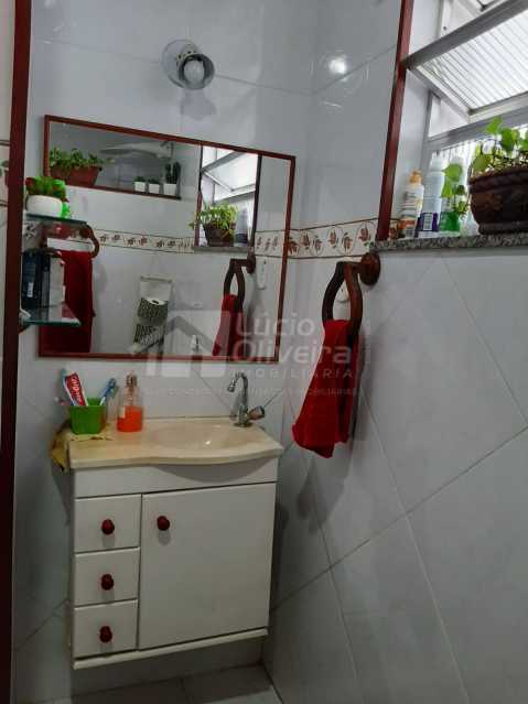 Banheiro. - Apartamento à venda Rua Antônio Rego,Olaria, Rio de Janeiro - R$ 350.000 - VPAP21914 - 13