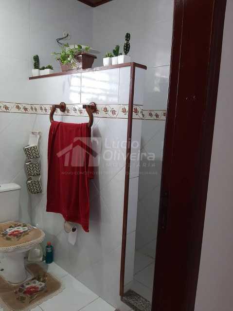 Banheiro - Apartamento à venda Rua Antônio Rego,Olaria, Rio de Janeiro - R$ 350.000 - VPAP21914 - 12