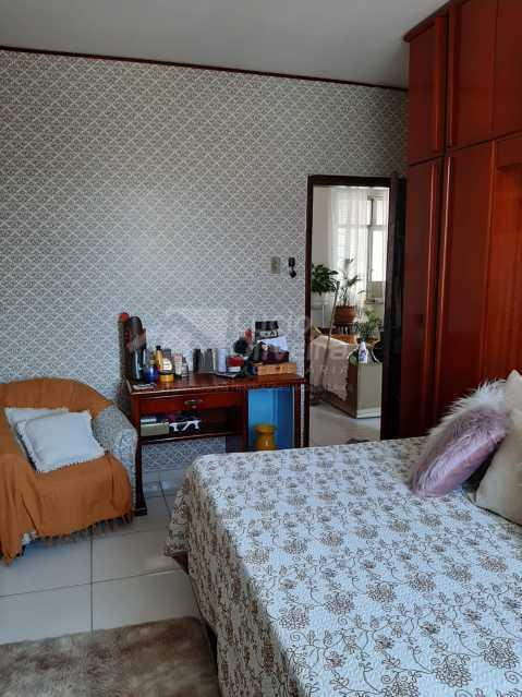 Quarto 1.... - Apartamento à venda Rua Antônio Rego,Olaria, Rio de Janeiro - R$ 350.000 - VPAP21914 - 8