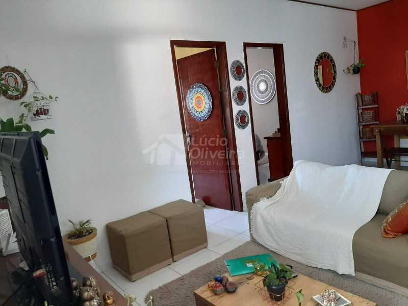 Sala. - Apartamento à venda Rua Antônio Rego,Olaria, Rio de Janeiro - R$ 350.000 - VPAP21914 - 5
