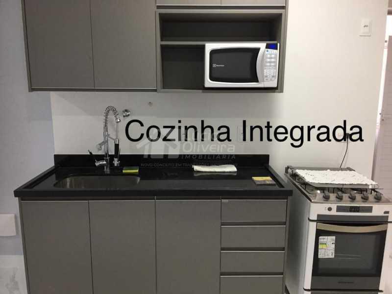 Cozinha - Apartamento à venda Rua São Francisco Xavier,Maracanã, Rio de Janeiro - R$ 475.000 - VPAP21919 - 13