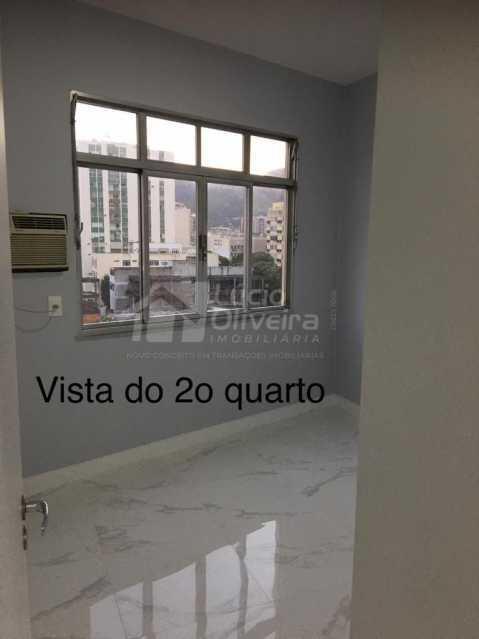 Quarto 2. - Apartamento à venda Rua São Francisco Xavier,Maracanã, Rio de Janeiro - R$ 475.000 - VPAP21919 - 9