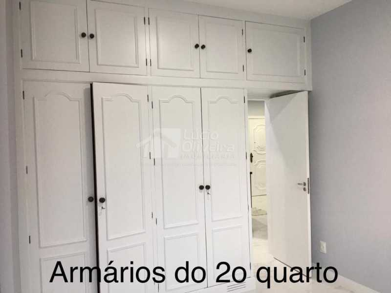 Quarto 2 - Apartamento à venda Rua São Francisco Xavier,Maracanã, Rio de Janeiro - R$ 475.000 - VPAP21919 - 10