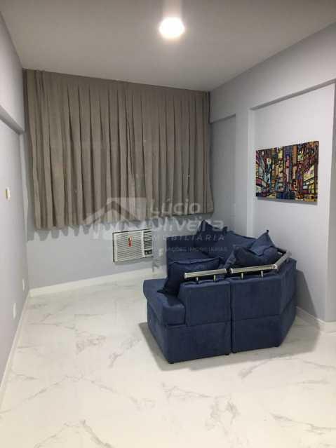 Sala... - Apartamento à venda Rua São Francisco Xavier,Maracanã, Rio de Janeiro - R$ 475.000 - VPAP21919 - 4